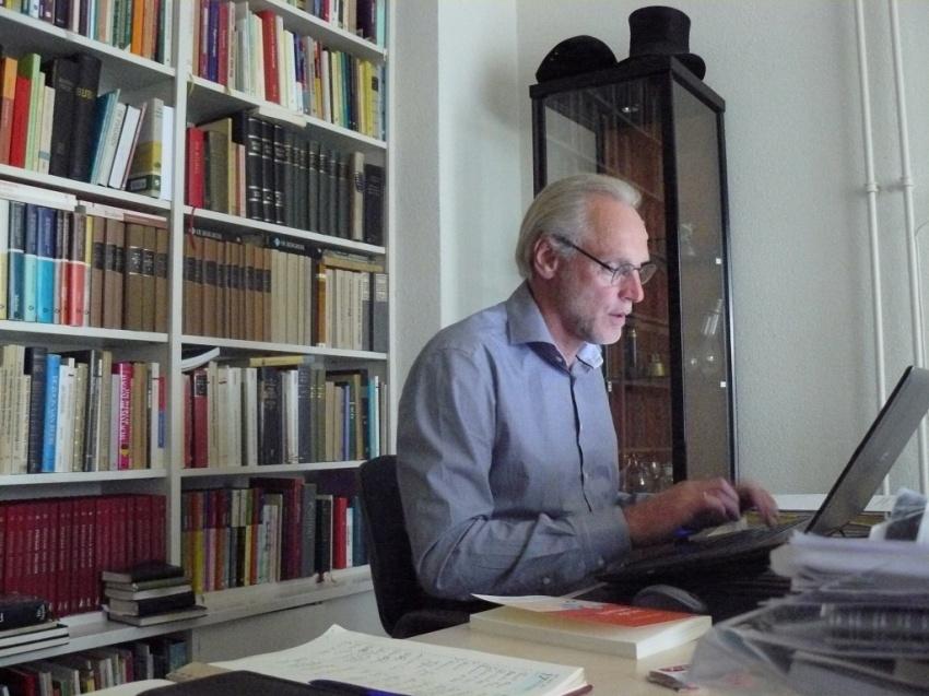 Bert van der Linden6