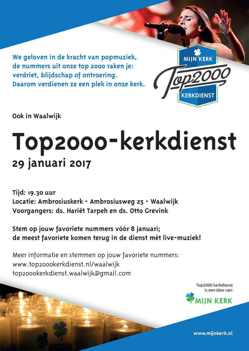 flyer-top2000kerkdienst-waalwijk