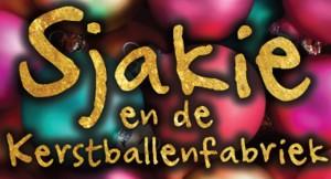 Kerstballenfabriek