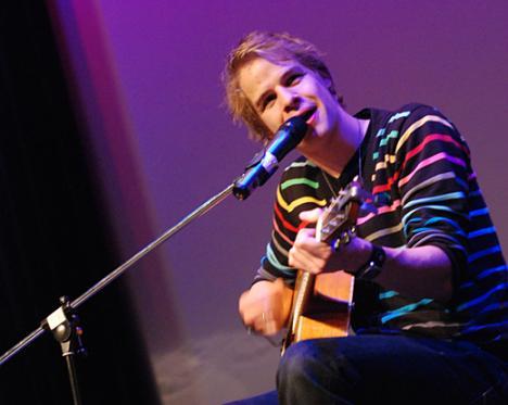 Matthijn Buwalda